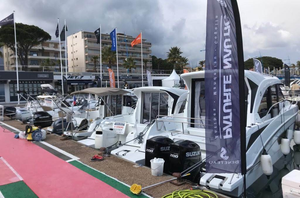 La Napoule Boat Show 29th Edition