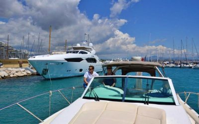 Private Tuition For Yacht Owners and Crew