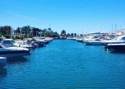 Guide-to-French-Riviera-Ports- Port-Canto-Cannes