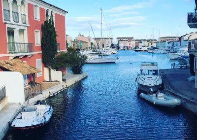 Guide-To-French-Riviera-Ports-Port-Grimaud