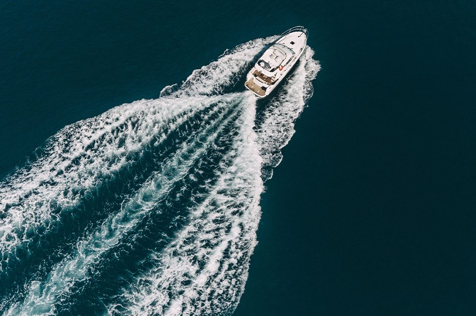 why choose HMS to deliver your yacht Featured image